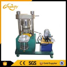 Lowest price High output castor bean oil press/cacao oil press machine/oil press machine for extracting oil from peanut