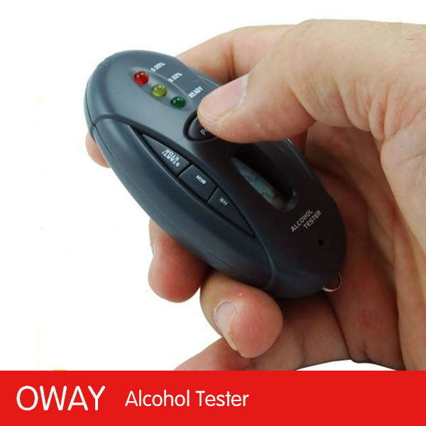 Best selling blood alcohol test