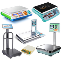 2016 hot and cheapest OEM/ODM digital pricing scale ,DAHONGYING ,Electric platform scale, battery,Loadcell,weighing scale