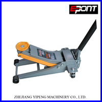 3T Factory Supply Lift Tool Hydraulic Floor Car Jack