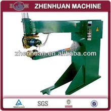 Economic seam welder