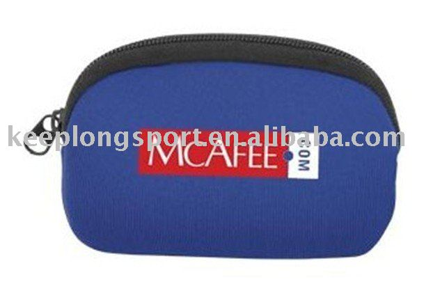 neoprene camera case/ neoprene bag