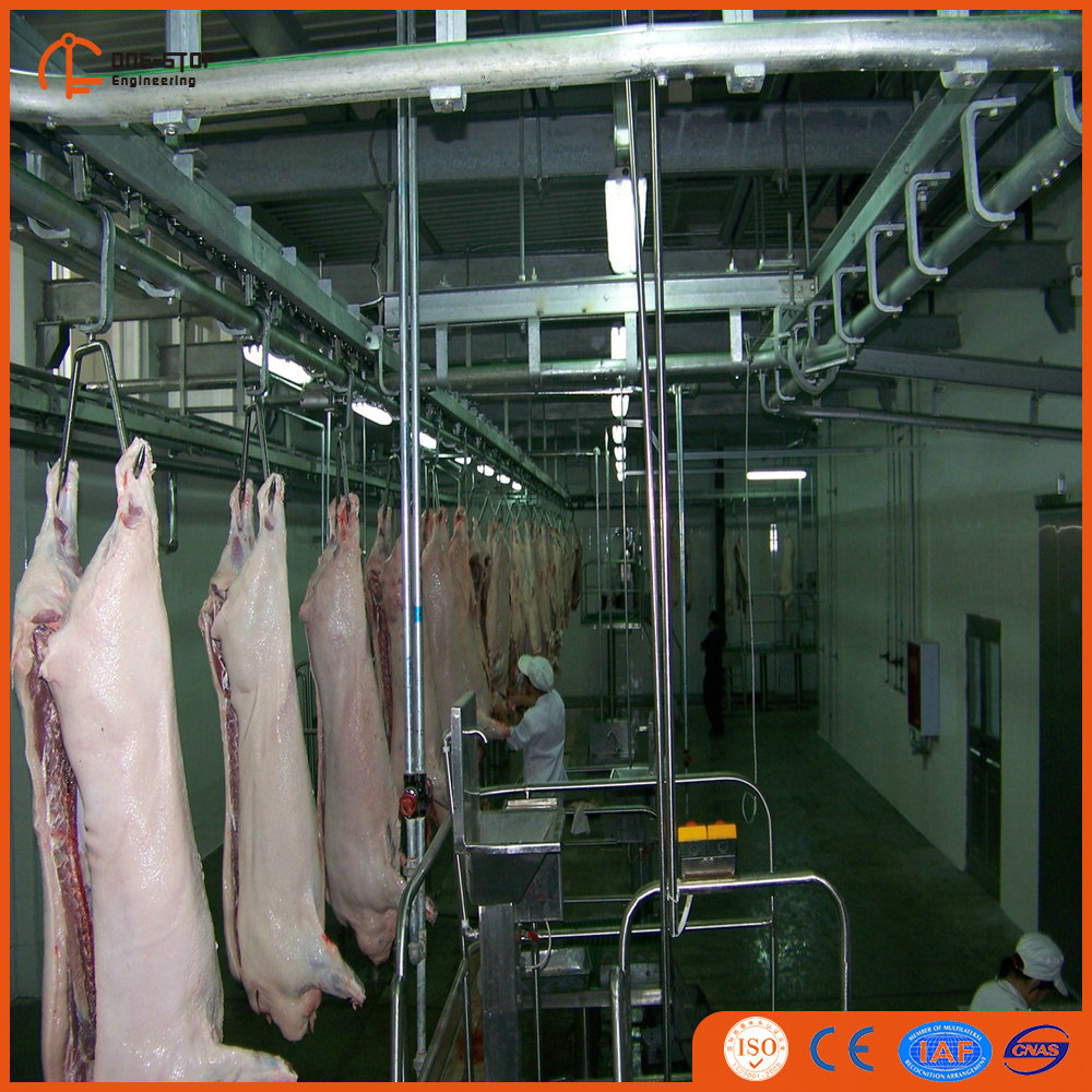 Meat And Bone Cutting Machine Abattoir Machinery