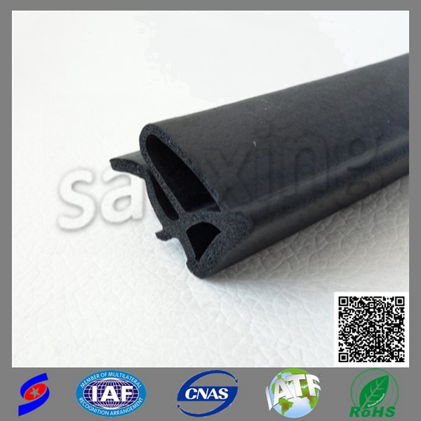 weather resistance oil seal parts rubber sealing strip for auto for car door