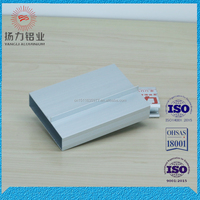High Quality Materia Aluminum Alloy Profile