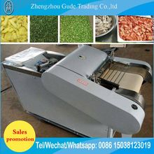 High Efficiency Fruit And Vegetable Washing Cube Cutting Machine