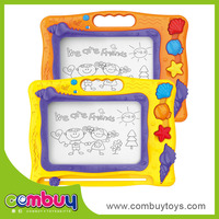 New style educational children learning toys kids writing slate board