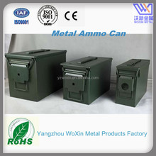 30Cal small ammo cans surplus military ammo box