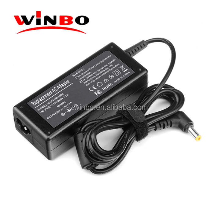 AC Input 100 ~ 240V 50~60Hz 10v 12v 24v adapter UL SAA C-Tick approved ac / dc power adapter 10V 12V 24V DC 2A 3A 4A 5A 6A