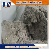 Flint Clay Industrial Clay Refractory Material