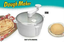 MANUAL DOUGH KNEADER / ATTA MAKER (MIXER) FOR ROTI / CHAPATI / TORTILLA