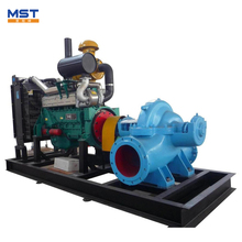 Centrifugal Industrial 6 Inch Diesel Water Pump