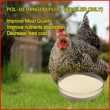 compound enzymes for chickens to better meat quality