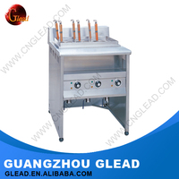 Restaurant Electric crepes machines chinese noodle cooker