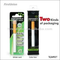 New Pack Mini Electronic Cigarette Disposable