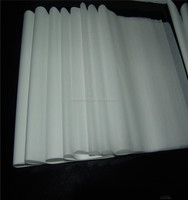 antipollution and high glossy glassine paper
