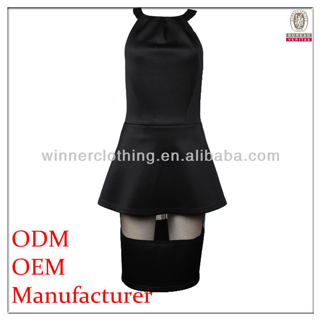 High quality brand fashion summer style young women clothing