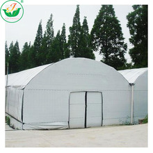 Low cost blackout light deprivation greenhouse for sale