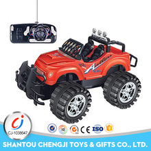 High quality kids remote control toy 4wd rc car off road rc cars for sale