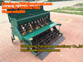 2BXF-10 wheat planter with fertilizer about no till planter