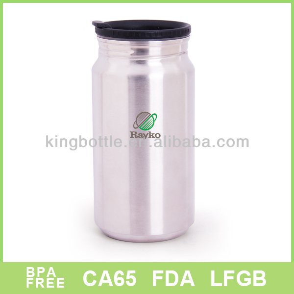 BPA free Carbonated High Quality Soft Cola can