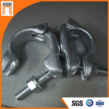 New Hot Types Of Scaffold Clamp Scaffolding Load