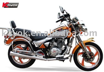 150cc Chopper motorcycle KM150-5