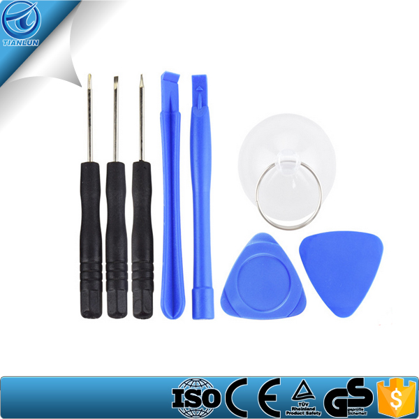 cell phone repair tools 8 pcs screwdriver set repair touch screen cell phone repair tool kit