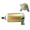 Starter Motor For SZK VL125 VL250 Intruder VL 125cc 250cc 125 Motorcycle ATV