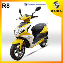 ZN50QT-22 (50CC/125CC with EEC,EPA, DOT), 125cc with Euro4 EEC approval