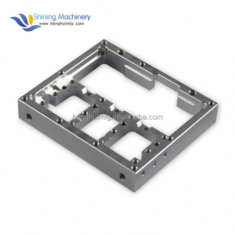oem precision parts logo custom 5 axis cnc machining steel cutting machinery spare part