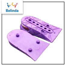 wholesale shoe accessories custom healthy feet pu sole ladies for sale