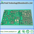 LED circuit board / lg tv pcb / tv motherboard pcba manufacturer service