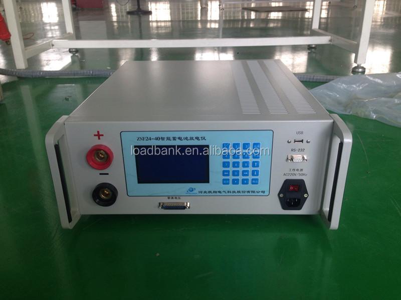 Dc Battery Tester : Dc v digital battery tester view