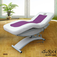 2015 used spa pedicure chairs/ceragem massage bed/best chair massager KM-8809