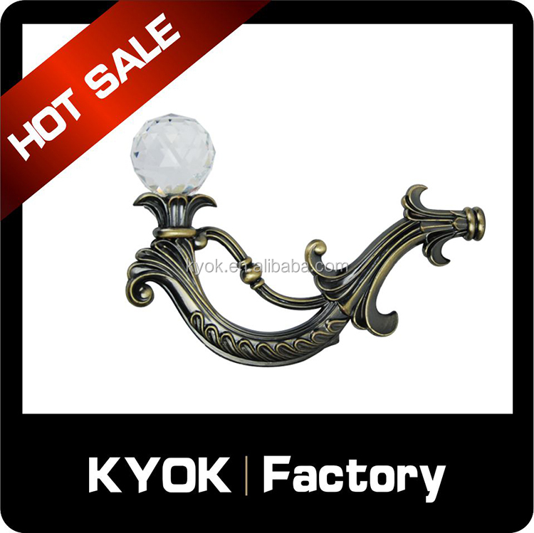 China wholesale High Quality Curtain Hook Drapery Hook