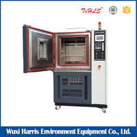 High precision Constant Damp Heat Test Chamber 450L