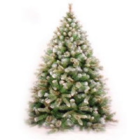 New Design High Quality Xmas Tree with Lightly LED for Christmas Day