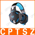 EACH G2100 shock bass computer games headset