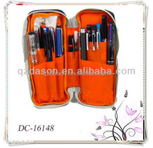 Cool Customized Double Sided Pencil Bag
