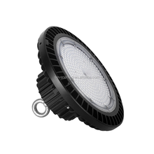 DLC ETL approved Meanwell driver ip65 factory warehouse industrial 100w 120w 150w 180w 200w 240w ufo led high bay light