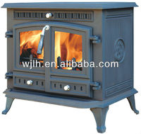 cast iron stove wood burning stove