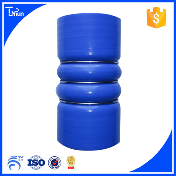 high pressure kamaz silicone hose oem 4308-1170245-10 for truck