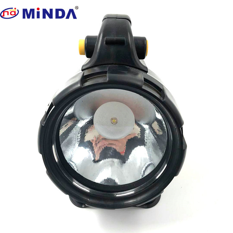 Portable custom design logo projector ceiling cheap price lamp led spotlight with stand in led spotlights