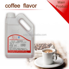 hot! wholesell Food Flavor Essence coffee flavor for beverages/ backery /candy/artificial coffee flavor liquid