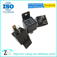 ZT603 12v 24v 4pin 5pin 30a 40a 60a 80a auto relay buy songle relays
