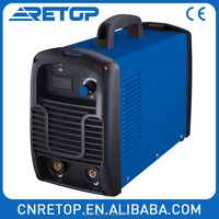 Apply MOSFET power inverter dc arc MMA-140P inverter welder