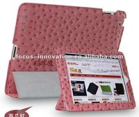 for ipad leopard leather case
