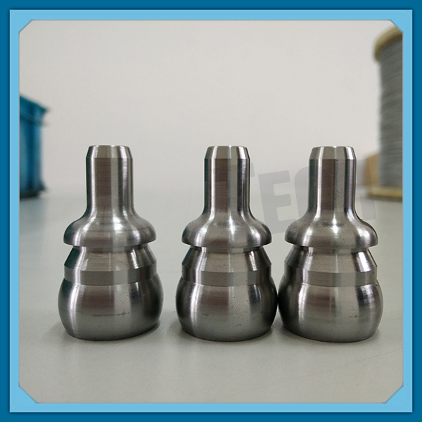 Machined Works from Custom Steel CNC Milling Agricultural Components