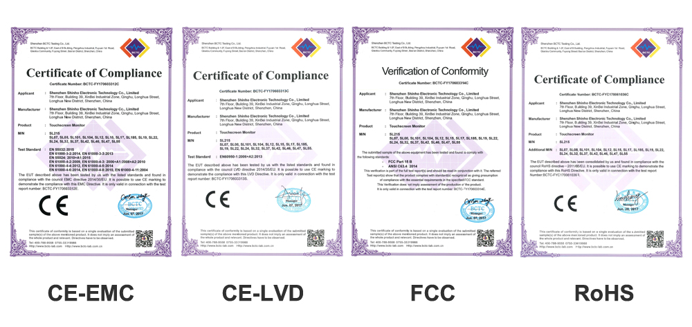 certificate of lcd monitor.jpg
